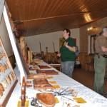 43. výstava KTŘ - výstavní sál