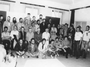 18. výstava KTŘ 1988